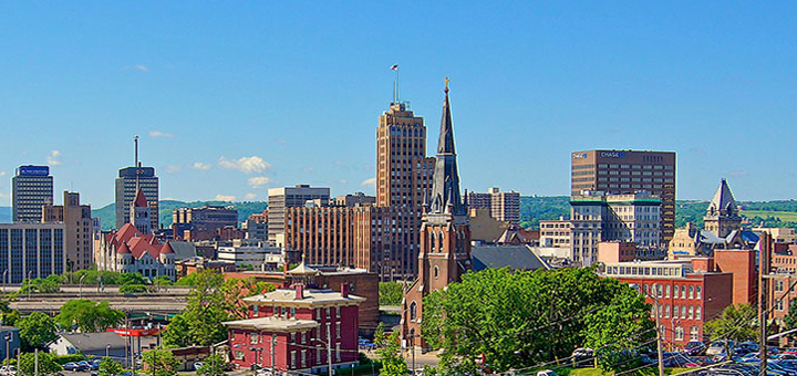 Forbes Names Syracuse One of 21 Most Affordable Cities in US